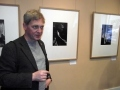 An exhibition of photographs by German photographer Arno Fischer to be in Odessa
