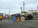 Ремонт дорожного покрытия на Николаевской дороге и улице Черноморского казачества в Одессе будет завершен в ближайшее время