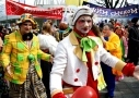 International Festival of clowns and mimes was held in Odessa under the slogan «Laughter will save the world! » . Picture story