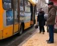 В Одессе ремонтируют дорожное покрытие остановочных комплексов