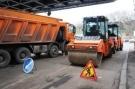 В Одессе гарантийный ремонт дорог в завершающей стадии