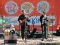 Tourist Festival was held in Odessa