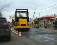 Вниманию автолюбителей! В Одессе продолжается ремонт дорог. Перечень улиц