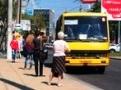 В Одессе отремонтировано дорожное покрытие на десяти остановках транспорта. Работы продолжаются