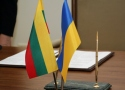 In Odessa discussed the issues of further cooperation between Ukraine and Lithuania. Picture story