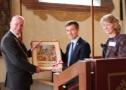 Odessa continues to cooperate with the sister city of Regensburg