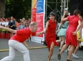 The Festival of Festivals «Want to Odessa» takes place in Odessa. Big picture story