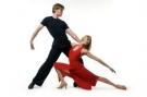 Зажигательную сальсу танцевали на фестивале «Хочу в Одессу». Фото
