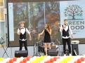 В Одессе отпраздновали День молодежи. Фоторепортаж