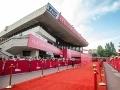 Открылся VI Одесский международный кинофестиваль