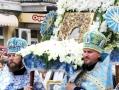 В Одессе отметили 175-летие прославления Касперовской иконы Божьей Матери-покровительницы города. Фото
