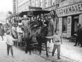 In Odessa will celebrate the 135th anniversary since the beginning of horse tram's movement. Photo