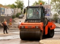 В Одессе за неделю отремонтировано дорожное покрытие семи улиц
