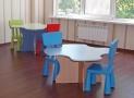 В Одессе создают комфортные условия для малышей в Домах ребенка. Фото