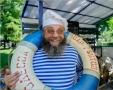Красочный «Морской фестиваль» прошел в Одессе. Фото