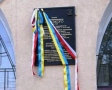 Memorial plaque to legendary Rear Admiral Jerzy Swirski was opened in Odessa