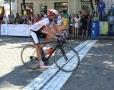 Участники первого этапа международной велогонки «Odessa Grand Prix» преодолели 168 км. Фоторепортаж