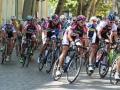 В Одессе стартовал второй этап международной велогонки «Odessa Grand Prix»