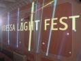 В Одессе пройдет первый в Украине масштабный зрелищный фестиваль света