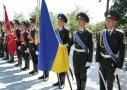 In Odessa celebrated the 74th anniversary of the city heroic defense. Picture story