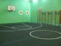 В Одессе проводят модернизацию школьных спортплощадок и капремонт спортзалов