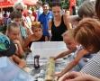 Праздничная семейная ярмарка прошла в Одессе
