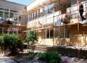 В Суворовском районе Одессы продолжается капремонт детского сада. Фото