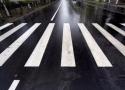В Одессе ведутся работы по обновлению дорожной разметки