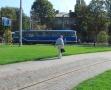 В Одессе продолжается благоустройство Итальянского бульвара. Фото