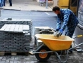 В Одессе по улице Бунина появится новый тротуар