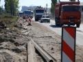 В Одессе начинается капремонт дороги по Хуторской