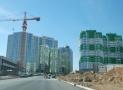 В Одессе продолжается капремонт магистрали по Сахарова и Марсельской