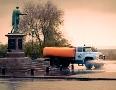 Один день из жизни одесского коммунального предприятия «Городские дороги». Фоторепортаж