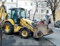 Одесситов просят до конца недели воздержаться от проезда по Сабанскому переулку
