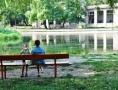 В Одессе проходит сбор предложений по благоустройству Дюковского парка