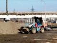 В Одессе решают проблему подтоплений улицы Щорса. Фото