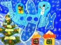 Завершен конкурс детских рисунков для открытки Одесского аэропорта
