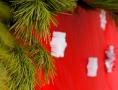 Одесса готовится к новогодним праздникам. Фото