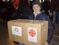 More than 1,000 displaced people in Odessa have received individual humanitarian support