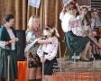 Одесские школьники с интересом изучают новогодние и рождественские традиции Украины