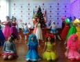 Ко Дню Святого Николая для детей из многодетных семей прошло праздничное представление