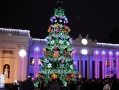 New Year 2016 in Odessa: the program of celebration