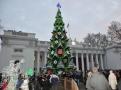 В Одессе празднуют День Святого Николая. Фоторепортаж