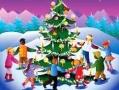 В Одессе ко Дню Святого Николая детям из приемных семей подарили яркое концертное шоу