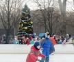 В Малиновском районе Одессы начались новогодние мероприятия для детей