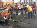 В Одессе завершаются комплексные ремонтные работы на дорогах города
