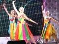 Юные одесситы победили на фестивале «Новогоднее созвучие 2015»