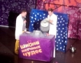 В одесской школе научных чудес для детей-переселенцев прошло большое детское шоу