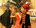 New Year performance was presented in Odessa Literary Museum