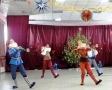 Одесская детская хореографическая школа дарит новогодние представления